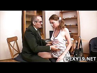 Naughty guy gets undressed